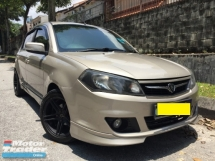 2012 PROTON SAGA FLX 2012 PROTON SAGA FLX (A) 1 GOOD OWNER FULL SPEC