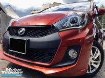 2018 PERODUA MYVI 1.5 ADVANCE Facelift Under Warranty