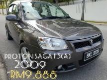 2009 PROTON SAGA 1.3 (A) BLM