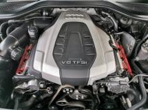 2014 AUDI A8 Audi A8L A8 3.0 TFSi QUATTRO F/SERVICE HIGH END