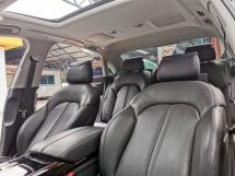 2015 AUDI A8 A8L A8 3.0 TFSi QUATTRO S8 FSRVICE WARRANTY