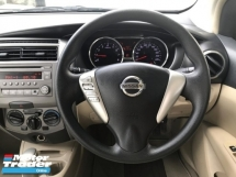 2016 NISSAN LIVINA 1.6 IMPUL F/SPEC F/LEATHER LIMITED SPEC ONE MALAY OWNER TIP TOP CONDITION