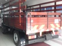 2018 hino   xzu 600 j wooden cargo