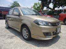 2013 PROTON SAGA Proton Saga FLX 1.3(M) True Year 2013