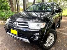 2014 MITSUBISHI PAJERO 2.5 (A) SPORT VGT FACE LIFT 4WD