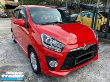 2015 PERODUA AXIA SE 1.0 AUTO TRUE YEAR 2015