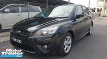 2010 FORD FOCUS 2.0 SPORT RS Facelift (A) - True Year Made