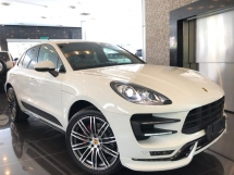 2015 PORSCHE MACAN 2.0 (JAPAN SPECS) - GUARANTEE ORIGINAL MILLEAGE - FULL BODY KIT - REVERSE CAMERA - SIDE CAMERA - POWER BOOT - 21