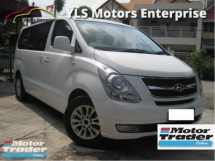2012 HYUNDAI STAREX  Grand Starex 2.5 Royale (A) New Facelift