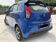 2017 PROTON IRIZ 1.3 (M)Nice Paint,Accident Free,One Owner,like new car