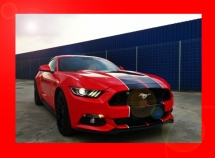 2018 FORD MUSTANG 2.3L ECOBOOST UK SPEC - GOOD CONDITION - UNREG