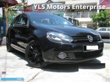 2011 VOLKSWAGEN GOLF  Golf 1.4 TSI (A) New Facelift 7