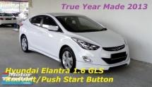 2013 INOKOM Elantra 1.6 GLS Auto Facelift Premium Model