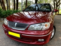 2004 NISSAN SENTRA 1.6 SG (A) [SELL BELOW MARKET] 1 OWNER