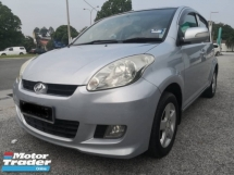 2010 PERODUA MYVI 1.3 FACELIFT (A)DVD HD TOUCHPLAYER