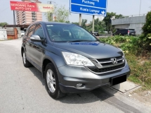 2013 HONDA CR-V Honda cr-v 2.0(a)2013 suv facelift (ori condition)
