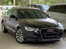 2013 AUDI A6 Hybrid 2.0 local spec full service record Direct owner