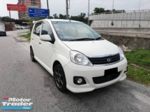 2013 PERODUA VIVA 2013 Perodua VIVA 1.0 ELITE EXCLUSIVE(A) full spec