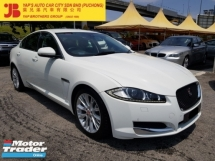 2014 JAGUAR XF 2.0 (A) Imported New (CBU)