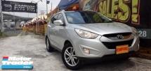 2011 HYUNDAI TUCSON PREMIUM SUV 2.0 ( A ) GLS 2WD !! KEYLESS ENTRY SUNROOF MOONROOF PUSH START !! DOHC 16 VALVE !! PREMIUM HIGH SPECS !! ( WXX 2526 ) 1 CAREFUL OWNER !!