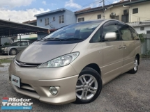 2004 TOYOTA ESTIMA REG 08 2.4 (A) MPV 7 SEATER POWER DOOR GOOD CONDITION PROMOTION PRICE.