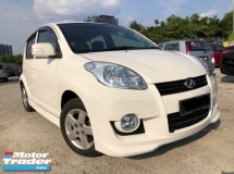 2011 PERODUA MYVI 1.3 SE hatchback,one owner,low Mileage,accident free