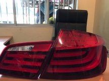 BMW f10 M5 led tail lamp LCI Original hella facelift  Exterior & Body Parts