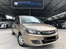 2013 PROTON SAGA FLX 1.3 CVT WELL MAINTAIN - FREE WARRANTY - HOT DEAL PROMOTION - LOW PROCESSING FEE - DEAL SAMPAI JADI