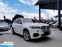 2017 BMW X5 xDrive 40E Hybrid New model m-sport