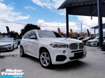 2017 BMW X5 xDrive 40E Hybrid New model m-sport