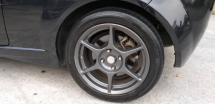 2011 PROTON SATRIA NEO 1.6 H-LINE R3 (A) TIPTOP 1 OWNER ORIGINAL CONDITION