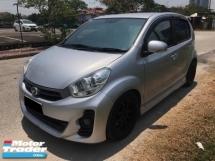 2014 PERODUA MYVI 2013 Perodua MYVI 1.3 SE (A) (ORIGINAL CONDITION)