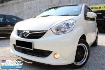 2011 PERODUA MYVI Perodua MYVI 1.3 EZi (A) 2AIRBAGS LOW MILEAGE 201