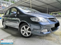 2008 HONDA CITY Honda City 1.5 AT TIP TOP CONDITION  ONE OWNER