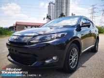 2014 TOYOTA HARRIER 2.0 CVT TYPE ELEGANCE LIMITED New Arrival Stock
