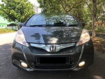 2013 HONDA JAZZ 1.3 (A) Hybrid - AS ORIGINAL CONDITION