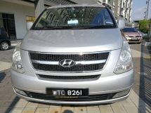 2009 HYUNDAI GRAND STAREX 2.5L ROYALE (DIRECT BUYER)
