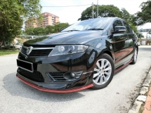 2013 PROTON PREVE 1.6 TURBO CFE / 1 OWNER / R3 BODYKIT / LOW MILEAGE / TRUE YEAR