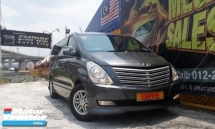2010 HYUNDAI GRAND STAREX ROYALE 2.5 ( A ) 12 SEATERS MPV !! CRDI DIESEL TURBO NEW FACELIFT !! PREMIUM MPV HIGH SPECS !! ( WXX 4013 ) 1 CAREFUL OWNER !!
