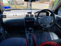 2004 KIA RIO 1.3 PREMIUM FULL Spec(AUTO)2004 Only 1 UNCLE Owner, LOW Mileage, TIPTOP, ACCIDENT-Free, DIRECT-Owner,with LEATHER Seat,AIRBEG & DUAL GEAR