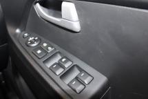 2012 KIA SPORTAGE 4WD FULL SERVICE RECORD VVIP PLATE