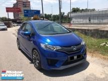 2015 HONDA JAZZ  2015 Honda JAZZ 1.5 S I-VTEC (A) FULL BODYKITS