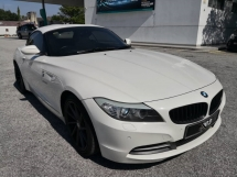 2011 BMW Z4 SDRIVE 23I MSPORT(A) CONVERTIBLE 17kMIL ONLY
