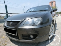 2008 PROTON GEN-2 1.6 H-LINE / F-LOAN / CASH NEGO / TRUE YEAR / NO REPAIR NEEDED