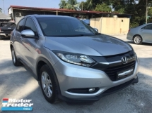 2016 HONDA HR-V V SPEC RAYA CLEARANCE OFFER