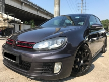 2009 VOLKSWAGEN GOLF 2.0 GTi  MK6 WITH SPORT RIM !! STAGE 2  POWERFUL!!!