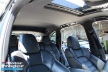 2014 PORSCHE CAYENNE Porsche CAYENNE 3.6 E2 SPORT AWD PETROL SROOF GPS