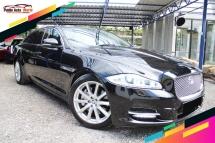 2014 JAGUAR XJL Jaguar XJL LUXURY 3.0 (Di) TURBO PANORAMIC YR 2011