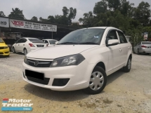 2013 PROTON SAGA FLX PROTON SAGA 1.3 FLX EXECUTIVE (A) good condition 2013