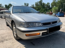 1997 HONDA ACCORD 2.2VTL